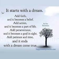 Dreams Coming True Quotes Best Of Be Patient In Time All Your Dreams Will Come True Quoteslol