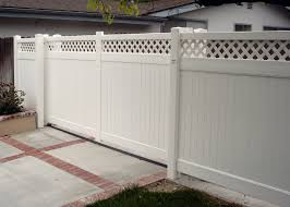 Southland Vinyl Fences