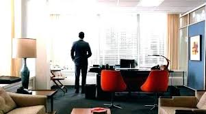 Man office decorating ideas Elegance Mad Men Decor Office Ideas Office Desk Behind The Scenes Mad Men Office Home Office Home Office Office Desk Office Decor Desk Don Draper In His Office Nice Castlecreationsbiz Mad Men Decor Office Ideas Office Desk Behind The Scenes Mad Men