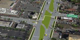 Superstreet Design Second Richmond Highway Widening Community Meeting Is Monday