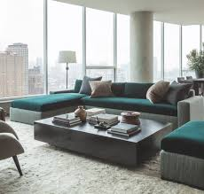 chicago condo was designed as an intimate arrival space with a few traditional architectural details to contrast the modern aesthetic of the building