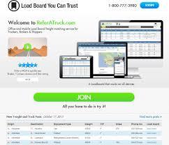 Transport Loadboards