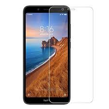 Casodon Mi 7A <b>Tempered Glass Anti Explosion Tempered Glass</b>,<b>9H</b> ...