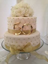 Ideas For 50th Wedding Anniversary Cakes Type 50th Anniversary