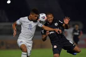 Notícias e informações sobre bragantino. With One Less Bragantino Suffers A Goal In The End And Loses To Talleres By The South American Around World Journal