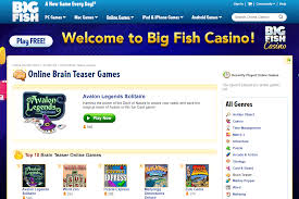 Enter the email address you use for your big fish account. 9 Best Websites For Playing Free Online Games
