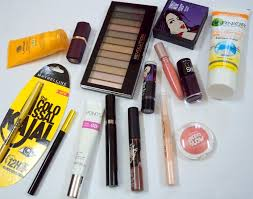 makeup kit back to