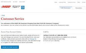 Aarp Life Insurance Quotes AARP Life Insurance Login AARP Insurance Quote wwwnylaarp 64