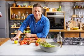 Veg has the edge for Jamie Oliver - The San Diego Union-Tribune
