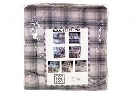Trapunta cotton joy singola scozzese