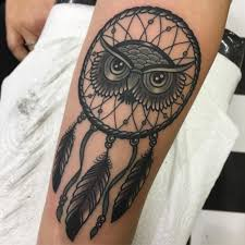 Dream Catcher Tatt 100 Dreamcatcher Tattoo Designs Ideas Design Trends Premium 54