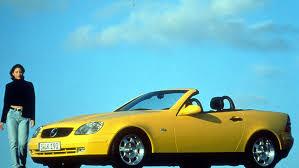 Review mercedes slk 200 2005 español. Used Mercedes Slk Review 1997 2014 Carsguide