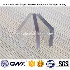 Tipos De Planchas De PolicarbonatoPaneles De Plastico Transparente