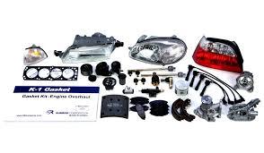 auto spare parts tradekorea