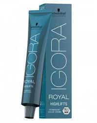 Купить косметическое средство <b>Крем</b>-<b>краска для волос Igora</b> ...