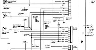 1986 chevy truck wiring diagram images 85 chevy truck wiring diagram 85 chevy other lights work but the