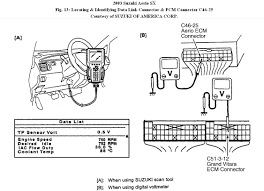 02 27 11 aerio sx tps adjustment 2003 suzuki aerio sx front wheel thumb