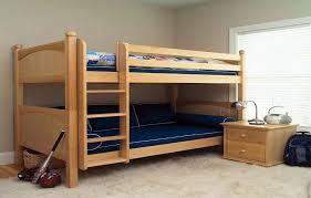 decorating surprising kids wooden bunk beds 6 natural wood twin for kids wooden bunk beds