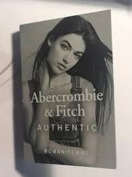 Новинка ! abercrombie & fitch <b>authentic women парфюмерная</b> вода...