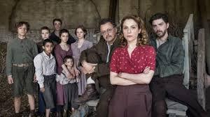 La guerra è finita: trama, cast e streaming della serie tv ...
