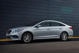 2015 Hyundai Sonata - VIN: 5NPE24AF7FH229846