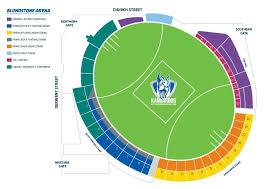 Blundstone Arena M Afl Com Au