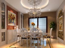 dining room paint colors 2014. dining room paint colors ideas ceramic floor ceiling light luxury chandelier plants in pot flower vase rectangle table fabric chair candleholders 2014