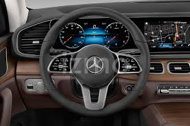 Among the little touches that are always appreciated by any mercedes owner is you are viewing 2020 mercedes gle 350 redesign and changes, picture size. 2020 Mercedes Benz Gle 350 5 Door Suv Steering Wheel Cars Pictures Izmostock
