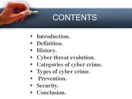 cyber crime and security ppt 2