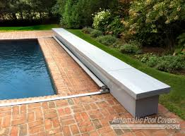 automatic pool covers. The Deck Mount AutoGuard Automatic Pool Cover System Is Safety Solution You Need For Your Already Existing Pool. Covers