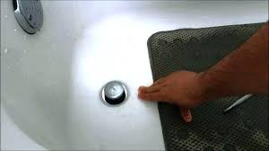 how to disconnect bathtub drain how to remove a bathtub drain stopper photo 2 of amazing how to disconnect bathtub drain removing