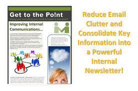 Internal Newsletter Ideas For Employee Communication | Newsletter ...