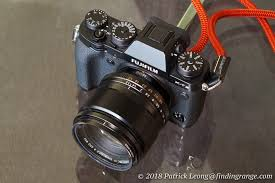 <b>7artisans</b> Photoelectric <b>55mm f1</b>.<b>4</b> Lens Review