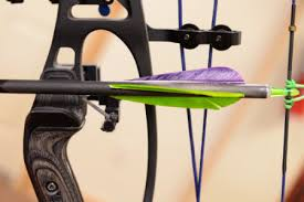Compound Bow Arrow Weight Chart Guide To Compound Bow Arrow Rests Lancaster Archery Blog