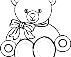 Small Picture Coloring Pages Related To Teddy Bear Heart Coloring Page Teddy