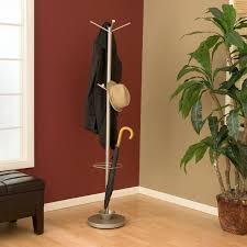 Metal Coat Rack Umbrella Stand Standing Coat Rack Ikea In Decent Umbrella Stand Wood Along With 68