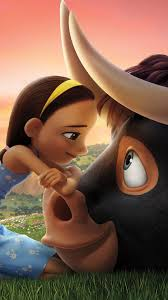 bull, cartoon movie 1080x1920 iPhone ...