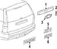 similiar 2005 chevy tahoe parts diagram keywords chevy tahoe exterior diagram chevy engine image for user manual