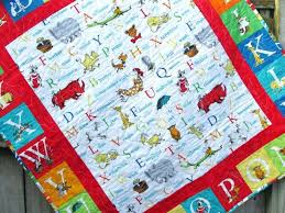 dr seuss baby bedding zoom oh the places youll go
