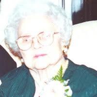 Alma Smith Obituary - Death Notice and Service Information