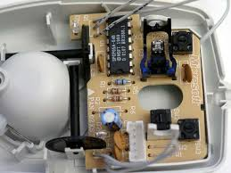 ps2 mouse and basic stamp computer ps2 mouse interior jpg