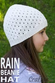 Beanie Hat Pattern New Decorating