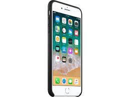 apple iphone 8 plus 7 plus leather case black iphone 7 plus iphone 8 plus black silicone leather
