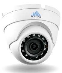 Montavue 16 Channel Home Security Camera System 4K NVR w/ 9 4MP Bullet and Dome IP Cameras, 3TB HDD \u0026 130ft Color Night Optics \u2013 MTIP81636B3EW