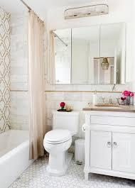 white arabesque tile in bathroom Brightpulse