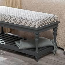bedroom benches amazon