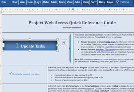 project management quick reference guide project management tools