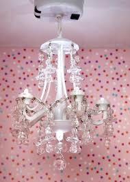 battery chandeliers