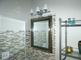 adhesive bathroom wall tiles l and stick bathroom wall tile cozy l and stick wall tiles