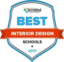 accredited interior design schools. Fine Interior Best Interior Design Schools And Programs 2017 Throughout Accredited D